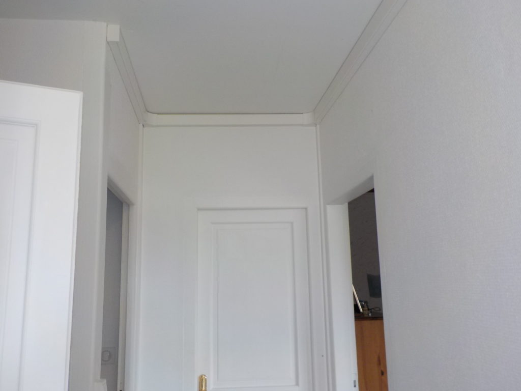 100 Remarquable Suggestions Goulotte Pour Plafond